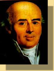 Dr. Christian Friedrich Samuel Hahnemann (* 10. April 1755 in Meißen; † 2. Juli 1843 in Paris) - wp2ed2eac4_0f